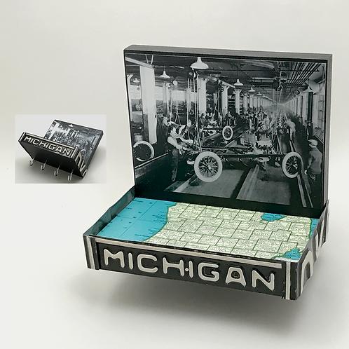 Michigan Motors