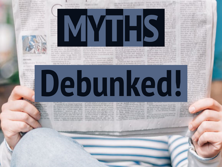 Digitizing Myths: Debunked!