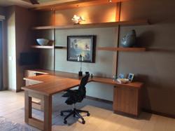 Custom Cherry Office