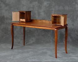 Koa Writing Desk