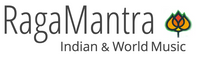 Raga Mantra Logo & Caption