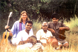 1990 Group with Ganesh Selva & Vikku