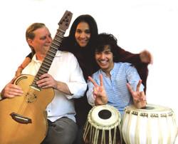 Peace Trio
