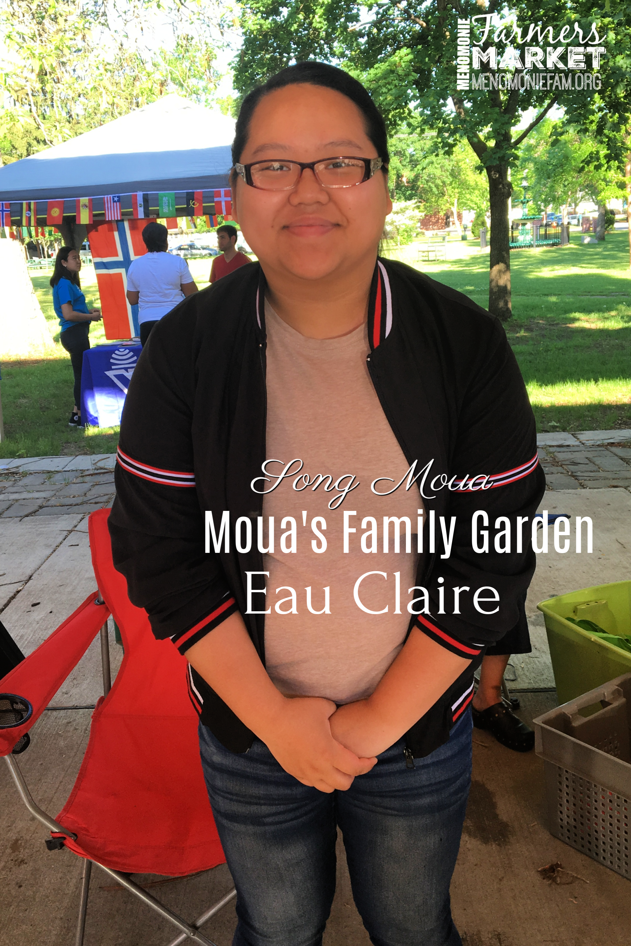 Moua's Family Garden