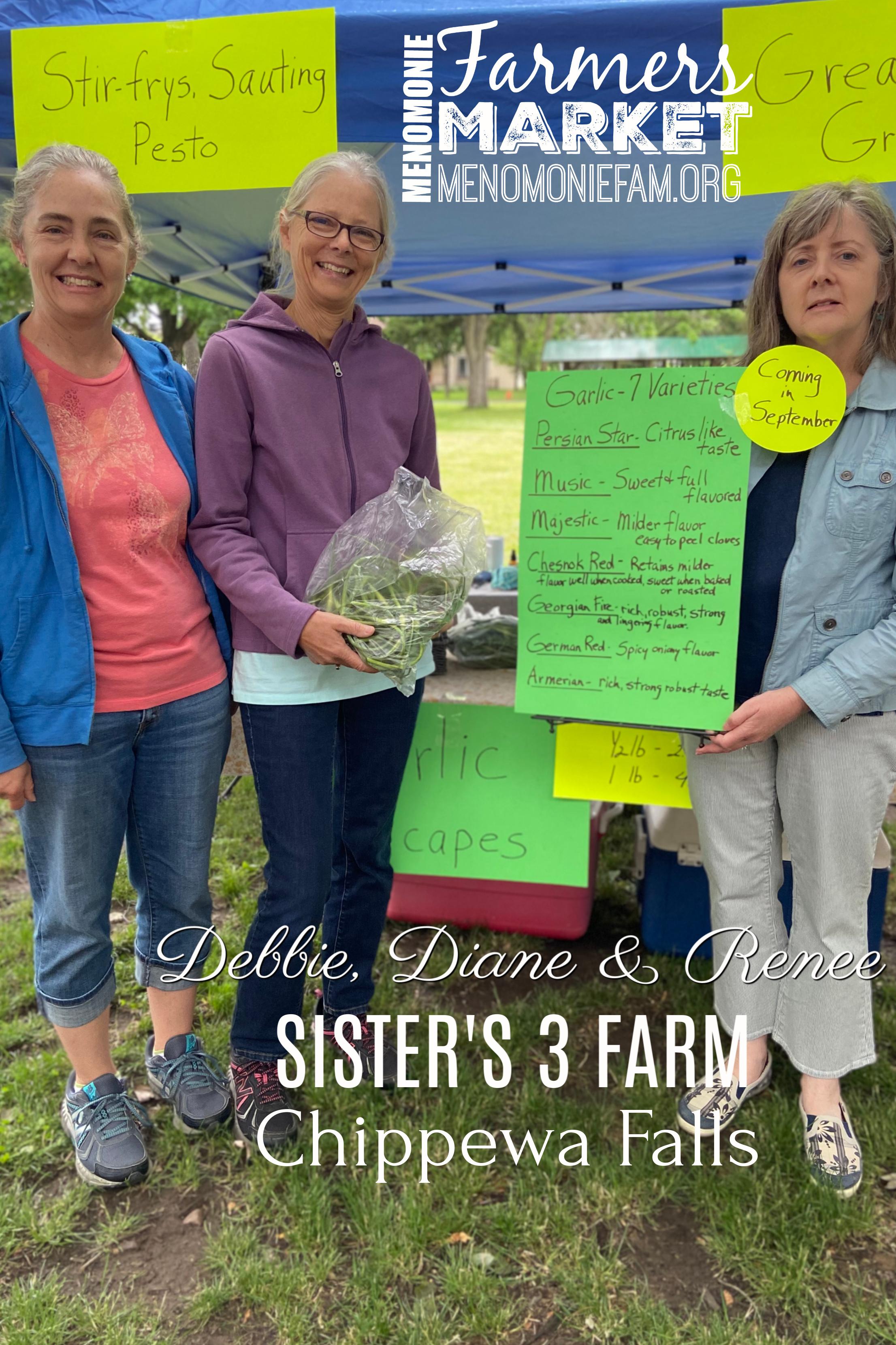 Sisters 3 Farm