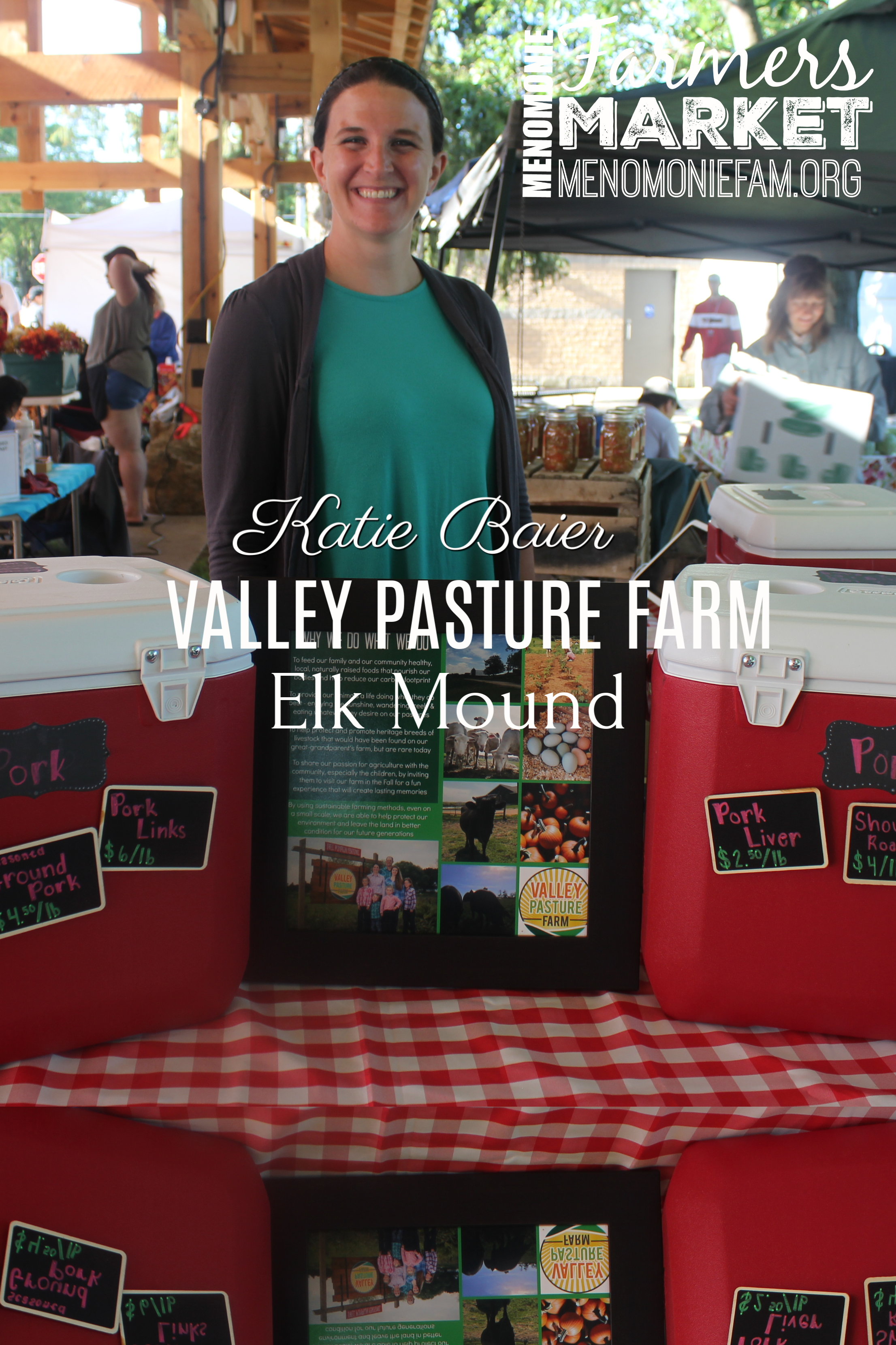 Valley Pasture Farm