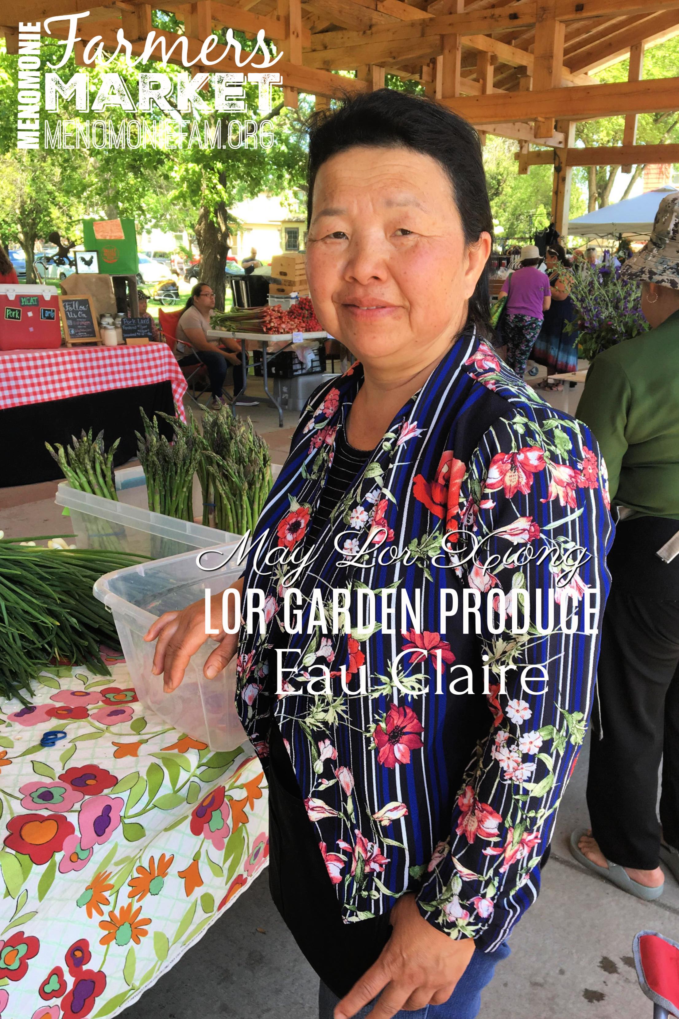 Lor Garden Produce