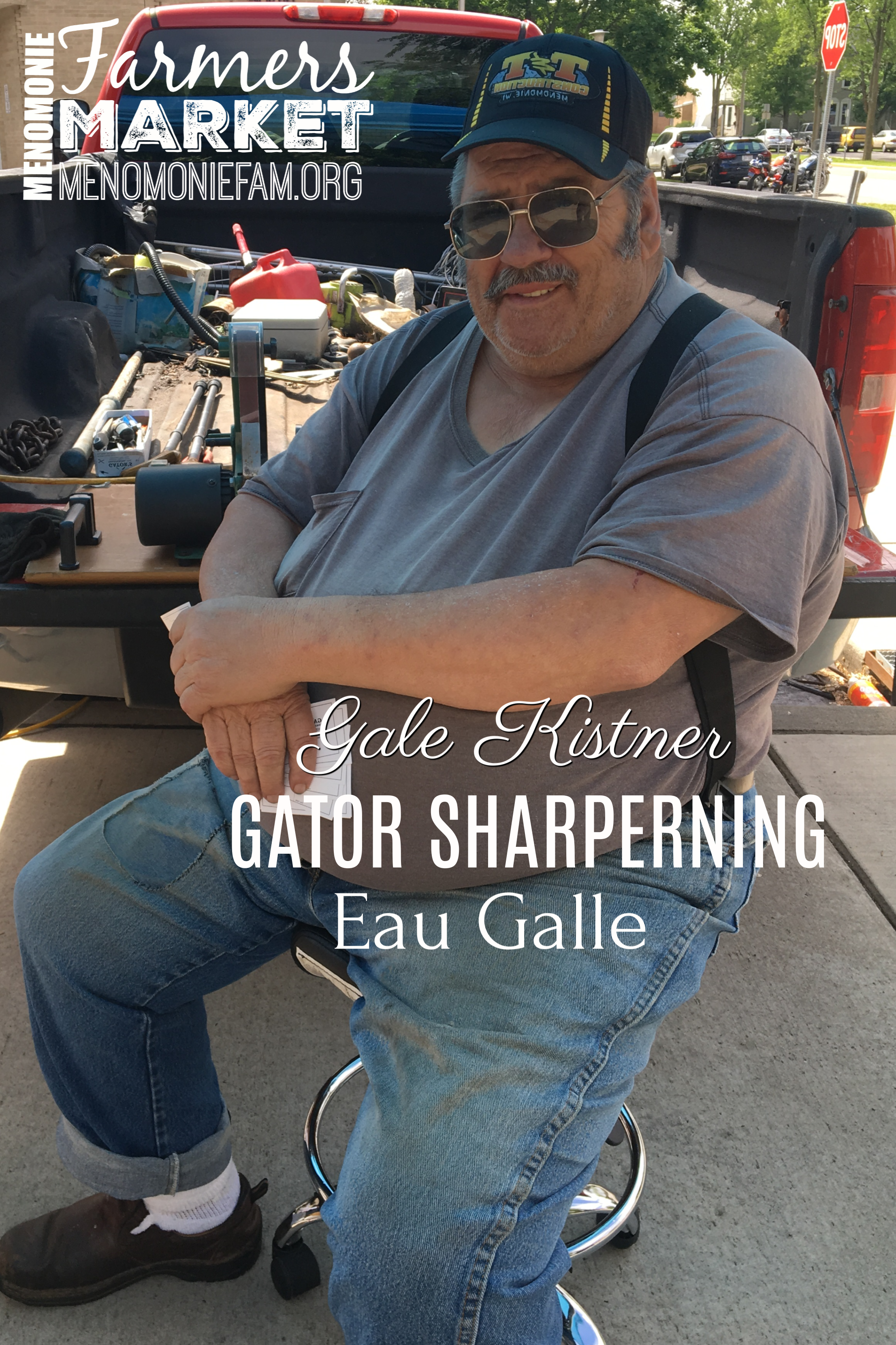 Gator's Sharpening