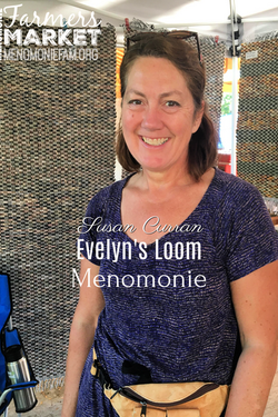 Evelyn's Loom
