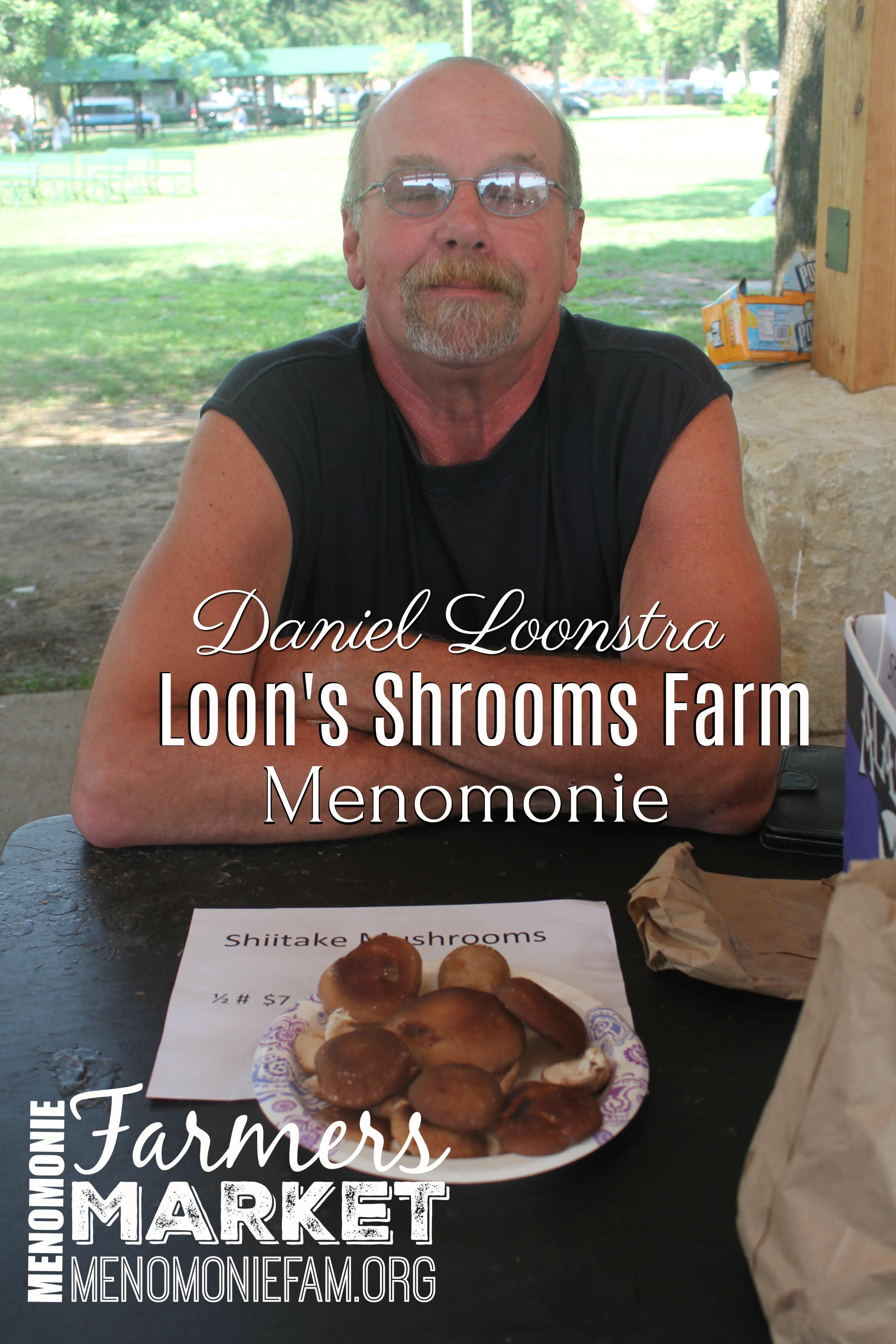 Loon's Shrooms
