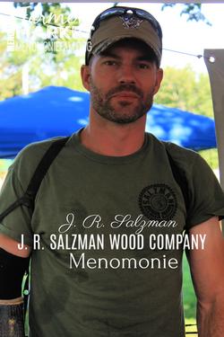 J.R.Salzman Wood Co