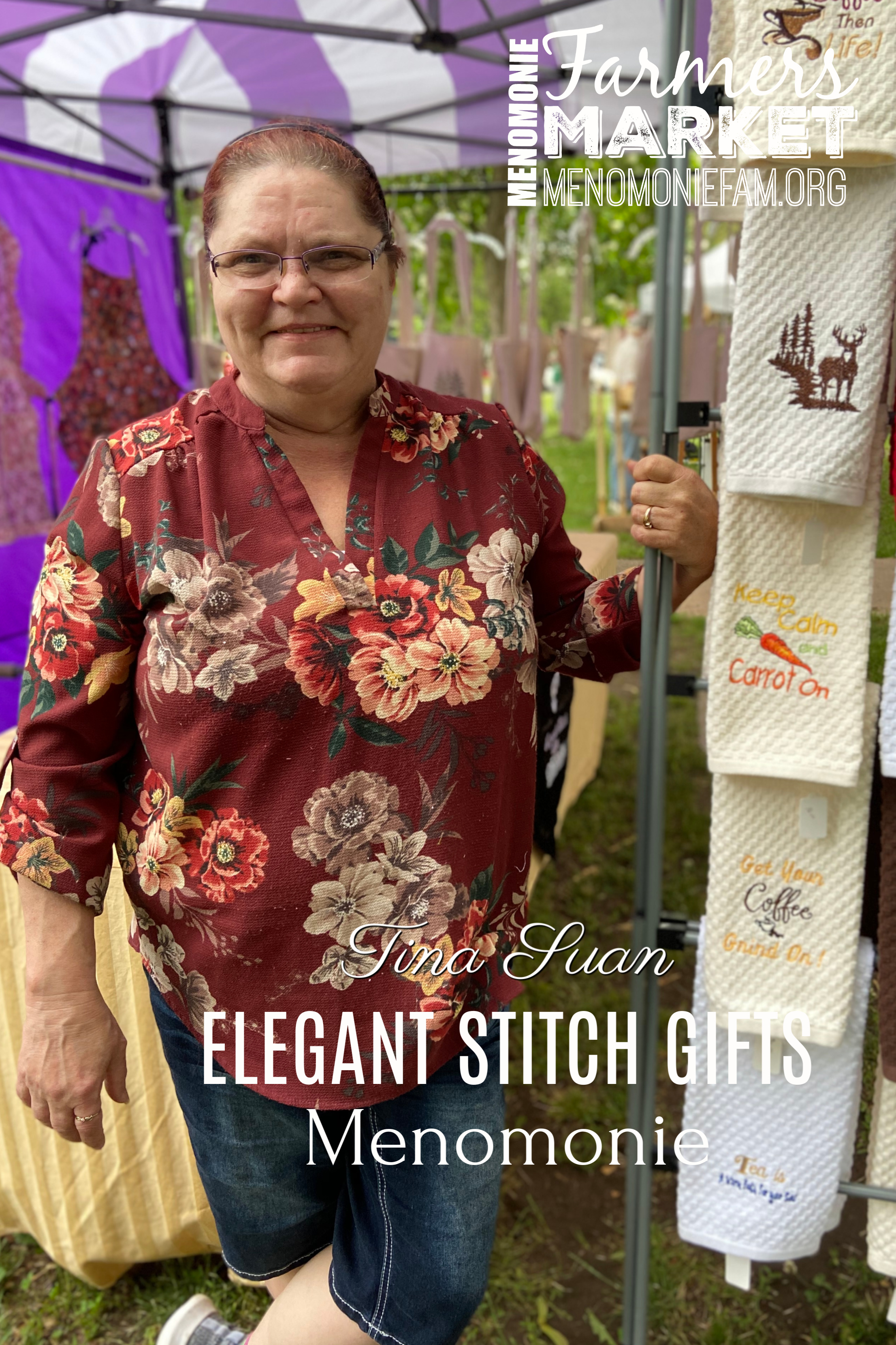 Elegant Stitch Gifts