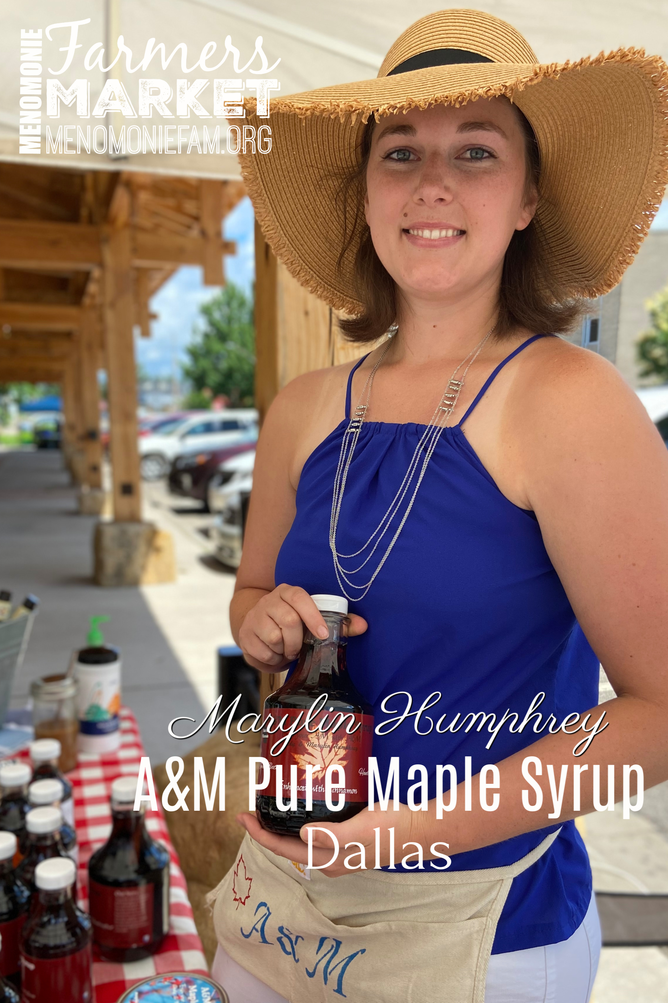 A&M Maple Syrup
