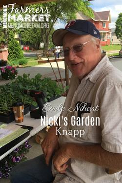 Nicki's Garden
