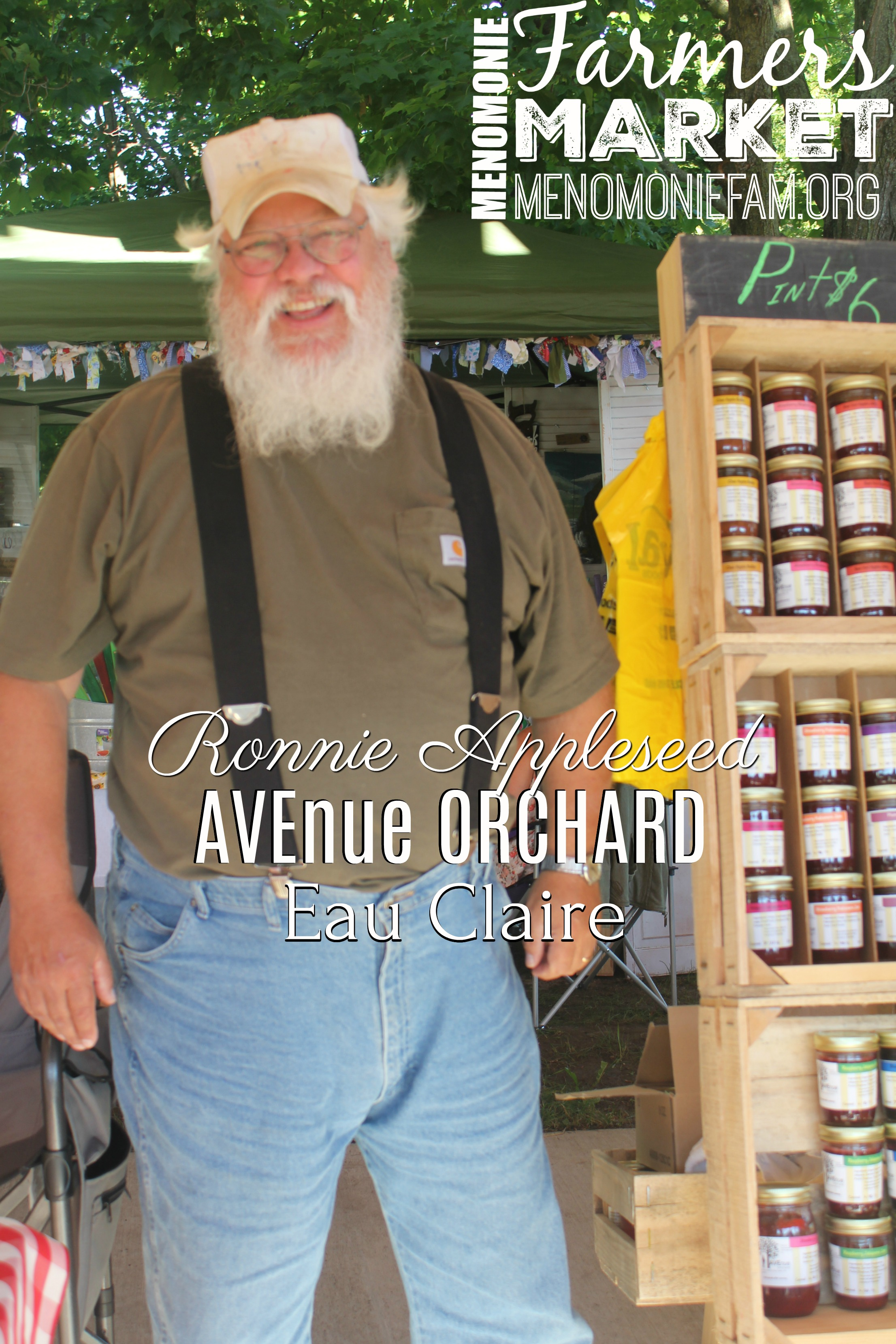 AVEnue Orchard
