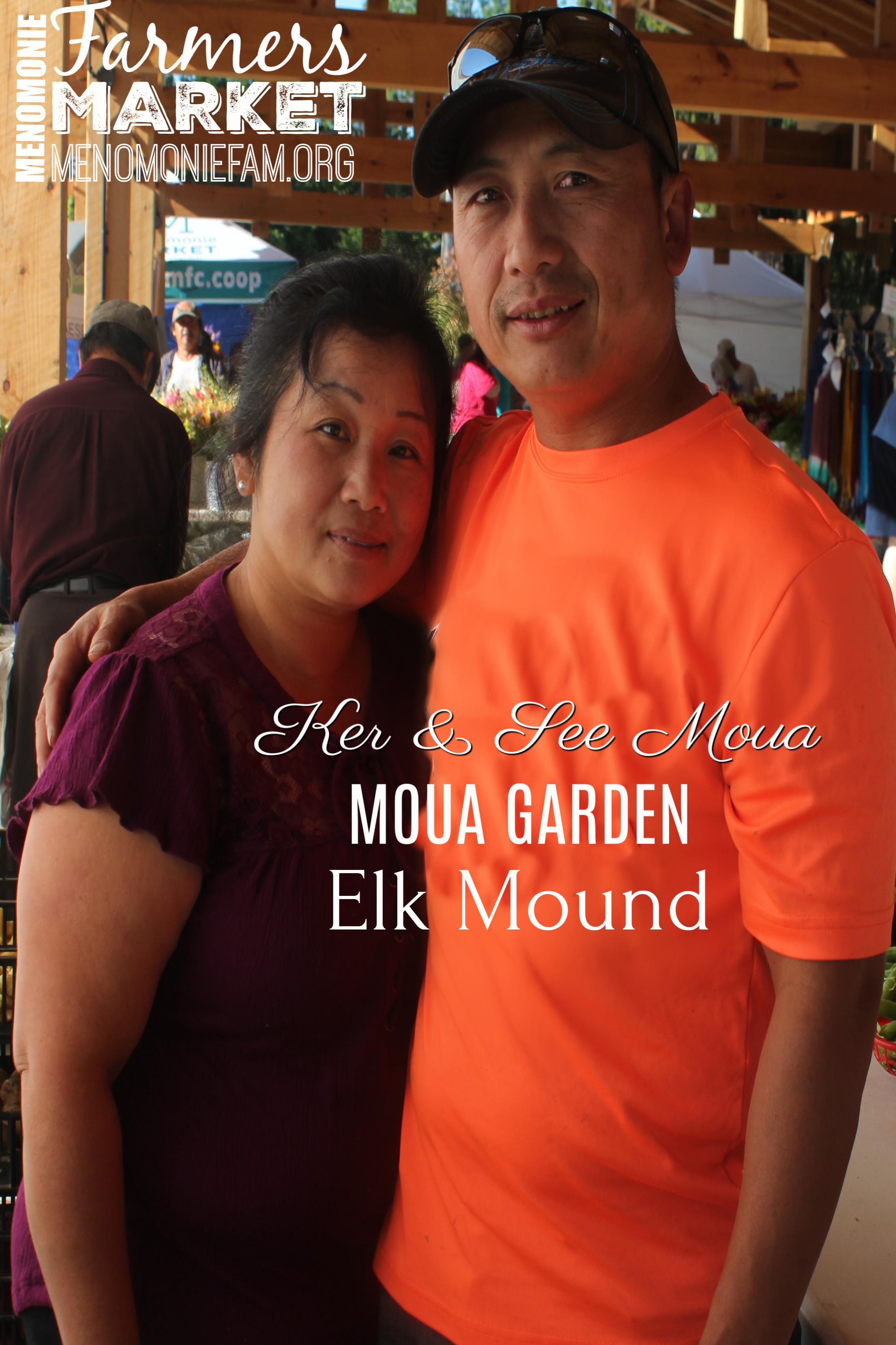 Moua Garden