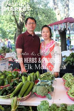 Lor Herbs & Produce