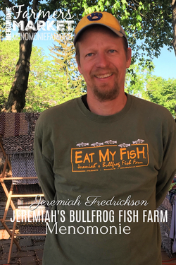 Jeremiah's Fish Farm