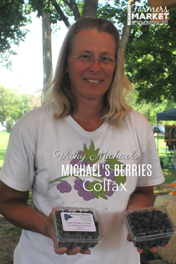 Michael's Berries