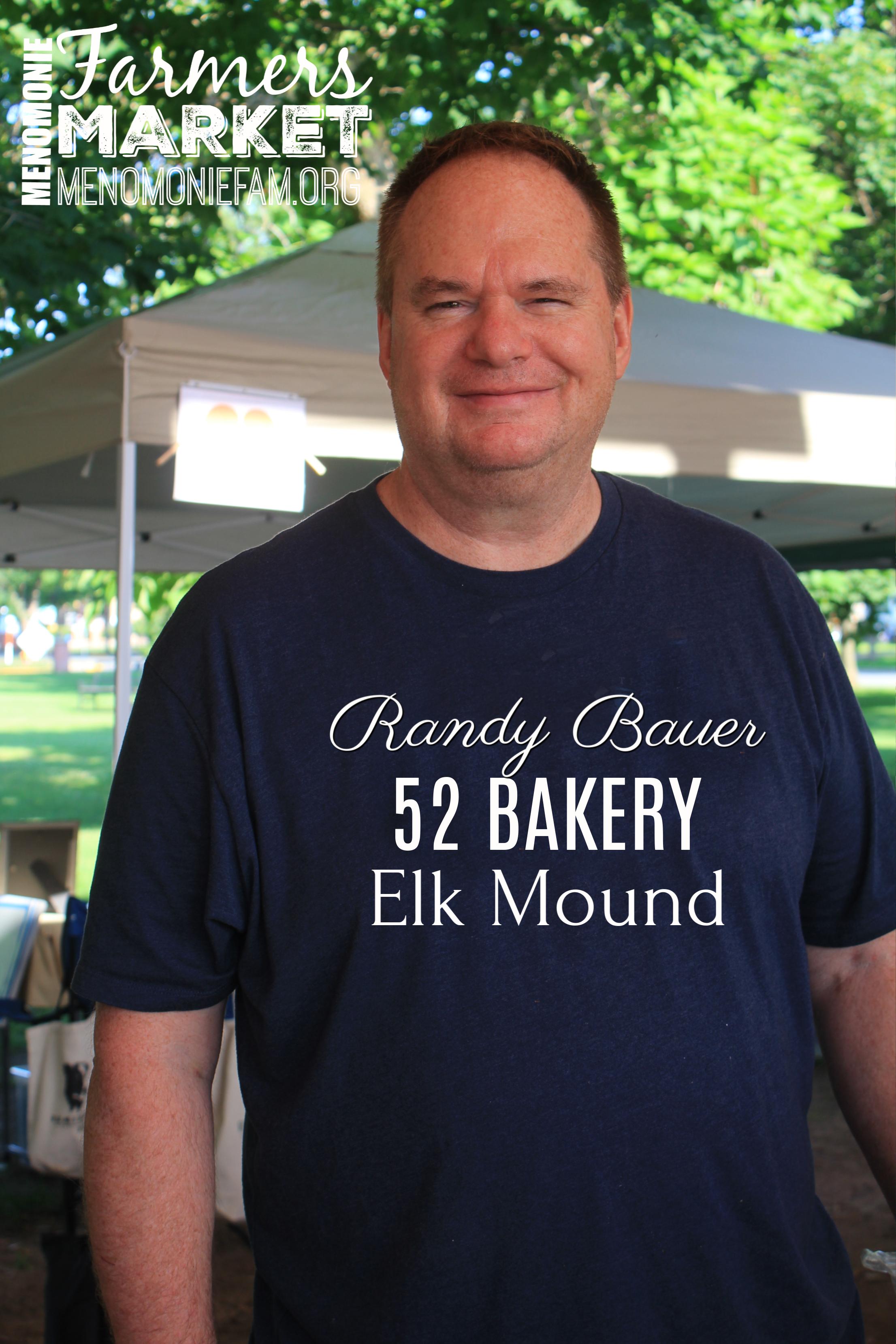52 Bakery