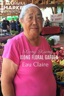 Xiong Floral Garden