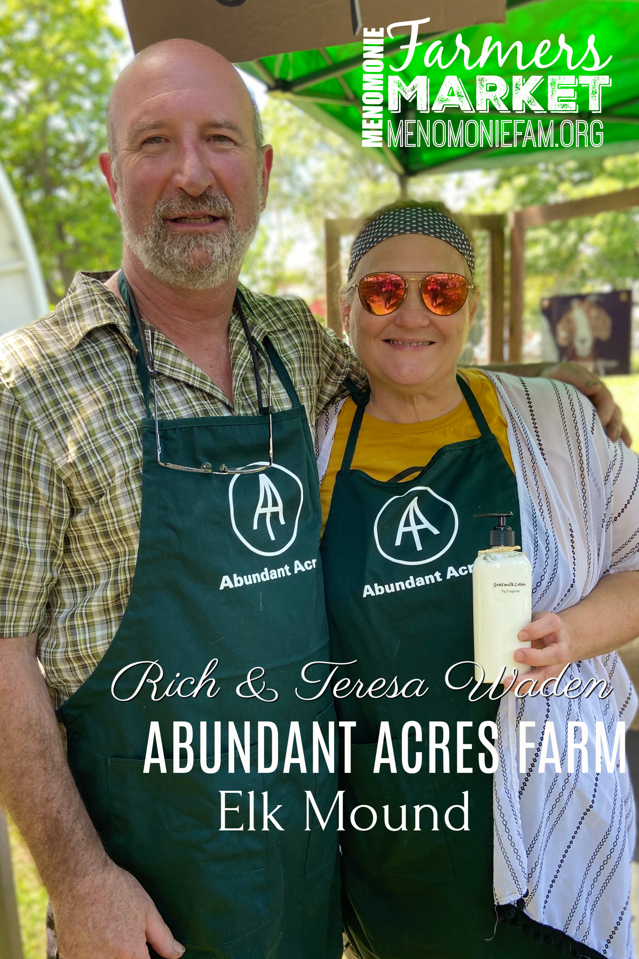 Abundant Acres