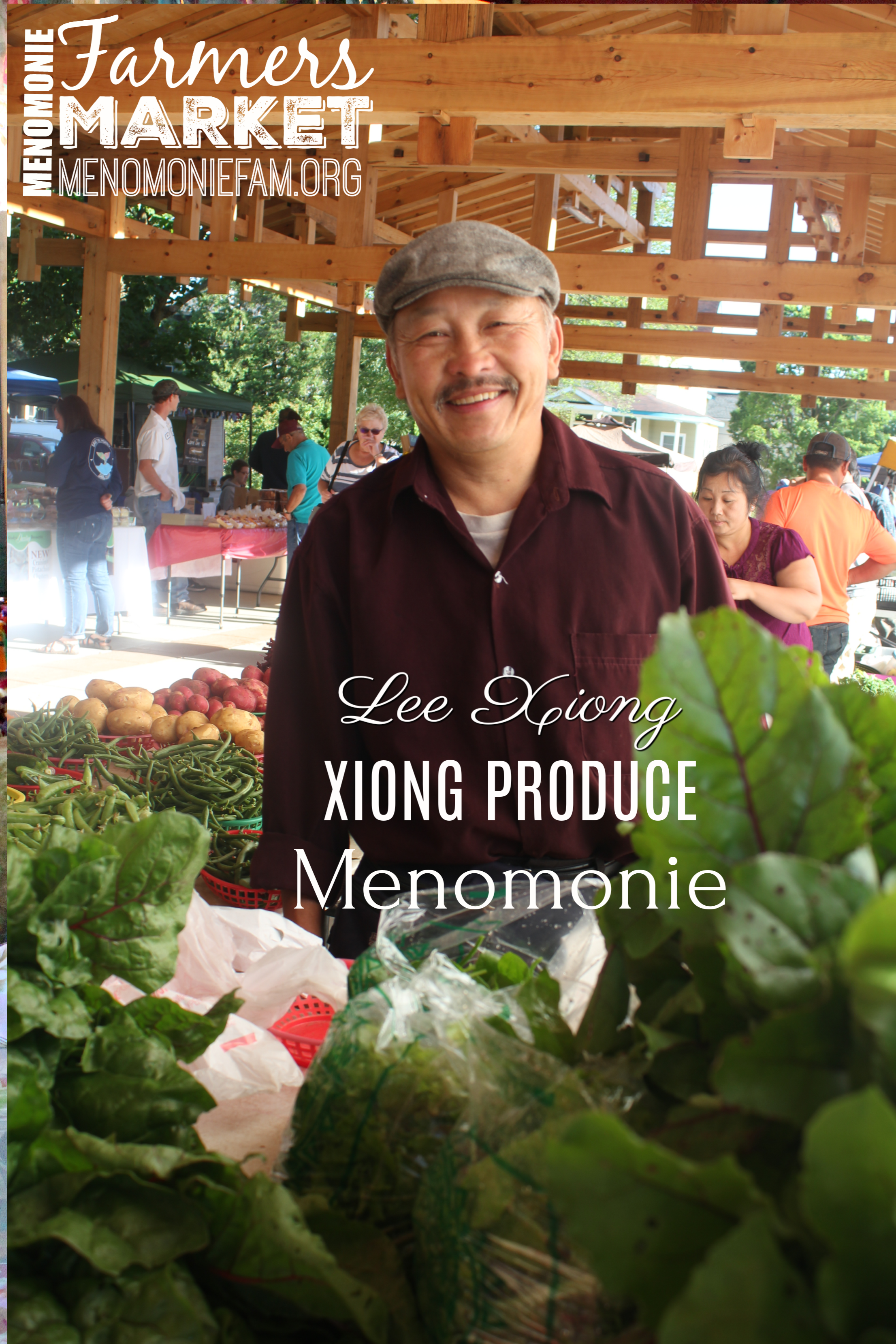 Xiong Produce