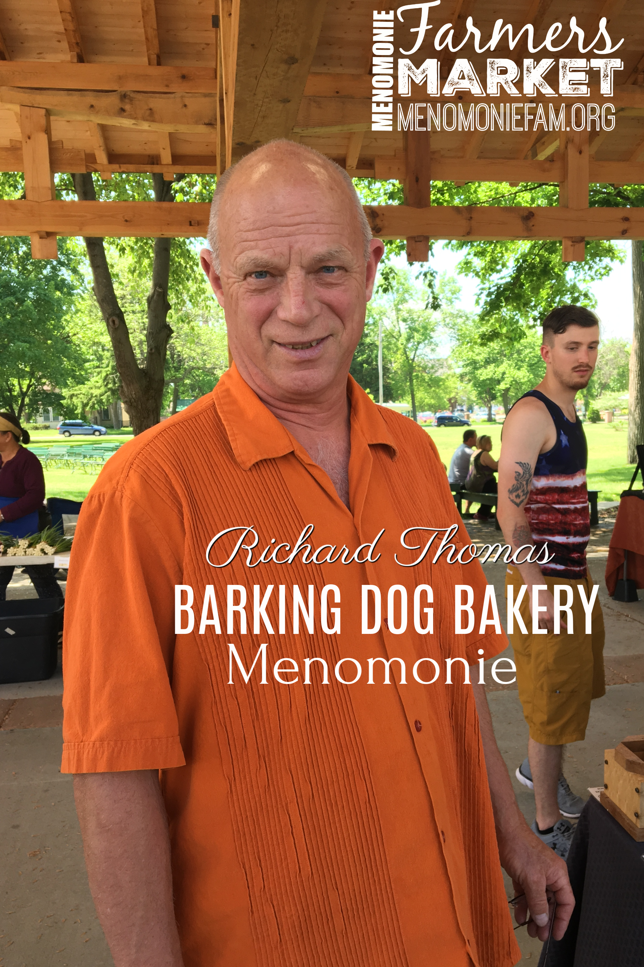 Barking Dog Bakery