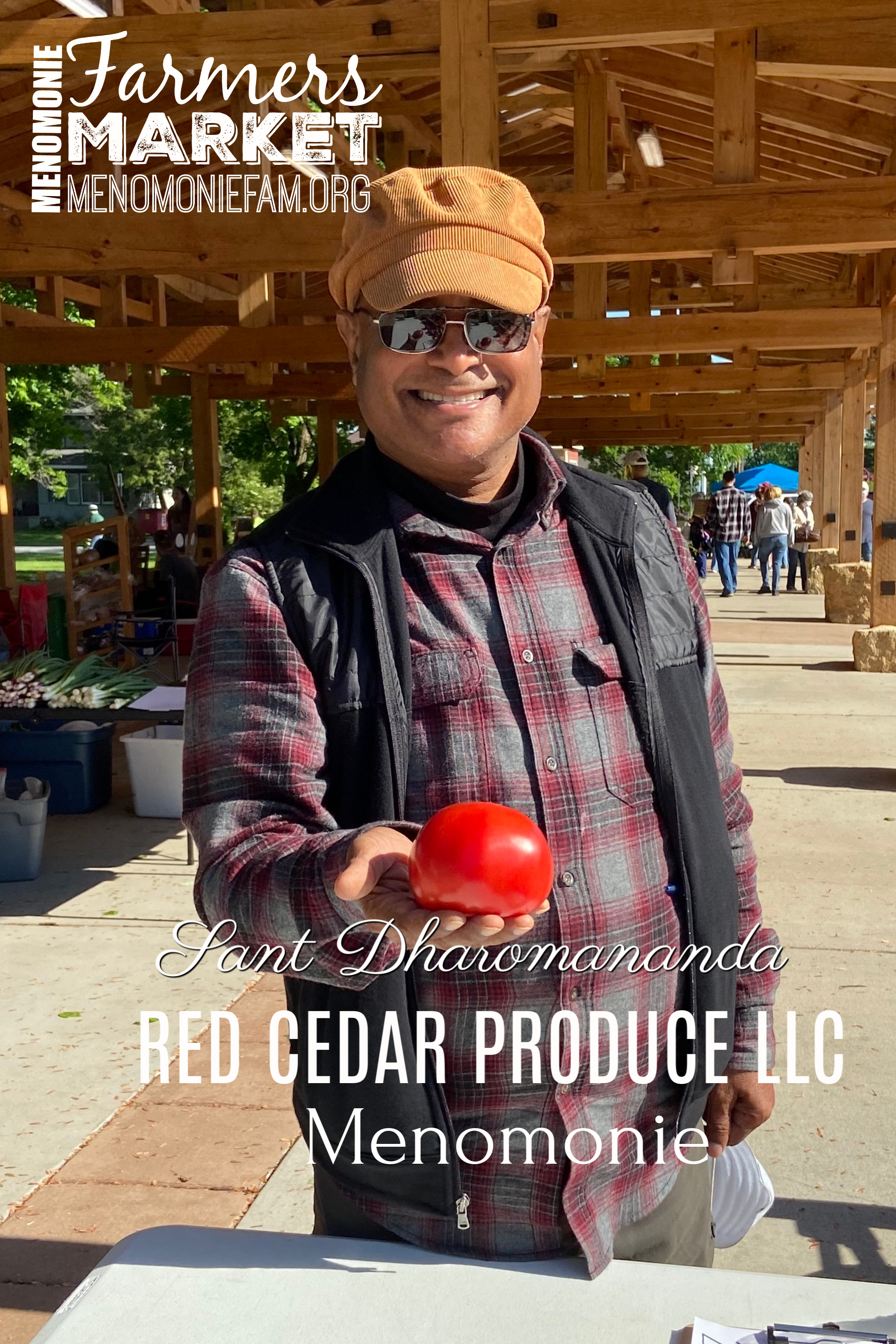 Red Cedar Produce LLC