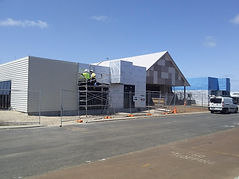 Busselton Margaret River Airport Upgrade