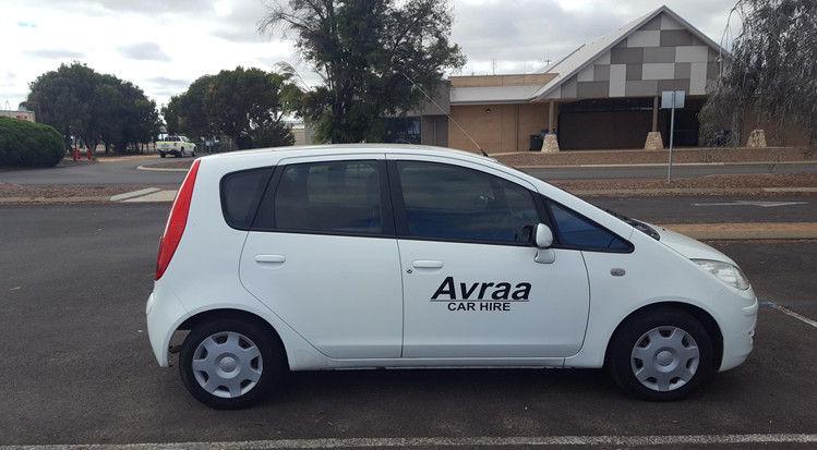 Small Car Hire 4 Door Hatch 5 Seats