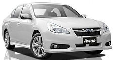 Avraa Car Hire Busselton Margaret River Airport