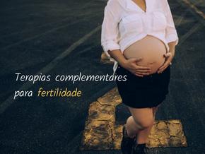 Medicina Tradicional Chinesa para fertilidade