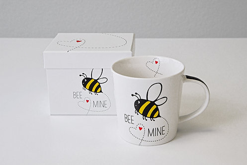Tasse bee mine