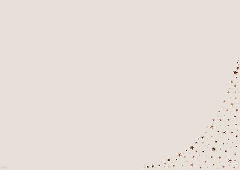 Papiertischsets Sternenzauber FSC®-Mix