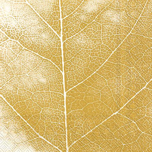 Serviette The Leaf
