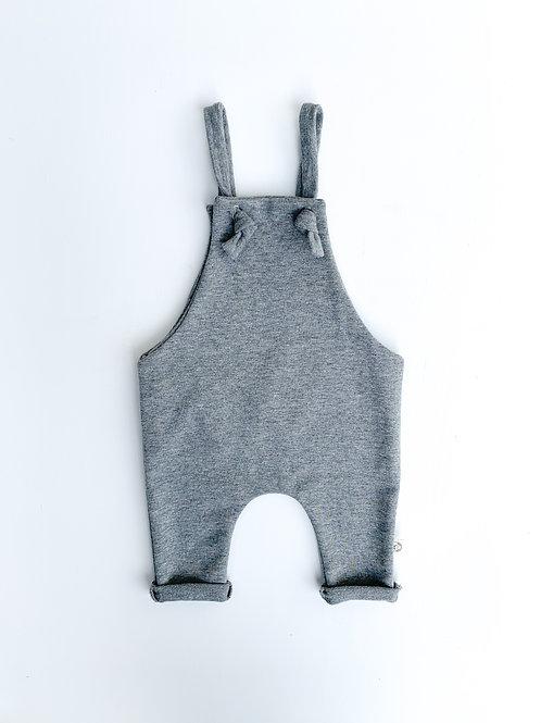 Knotteralls - Grey