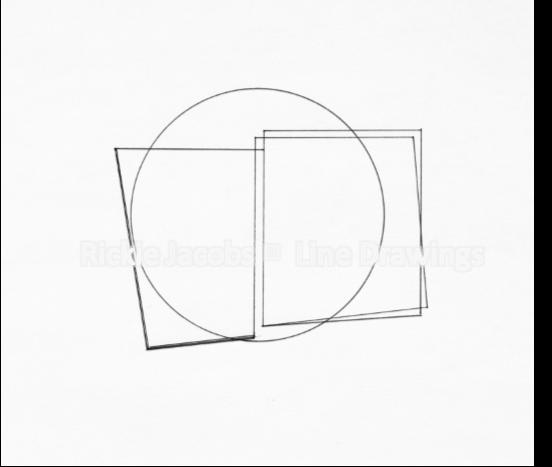 """Lines-11 (8.25x12"""")"""