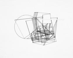 """Lines-48 (11x8.5"""")"""