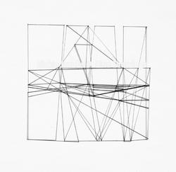 Giclee-Interplay