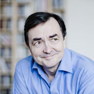 Pierre Laurent Aimard Masterclass