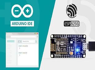 Esp8266 Arduino IDE ile Nasıl Programlanır ?