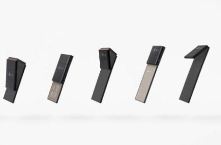 OPPO üç katlı telefon konseptini tanıttı