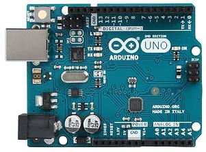 Arduinoya Giriş (Arduino Uno)