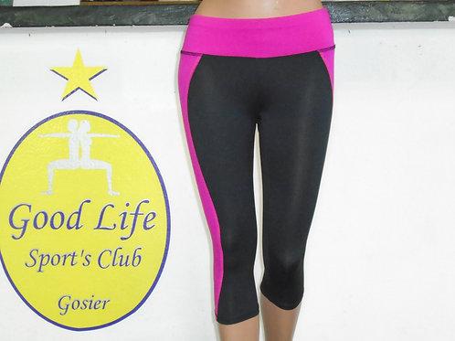 corsaire  fitness femme