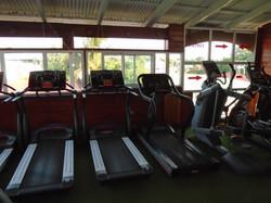 espace cardio -training