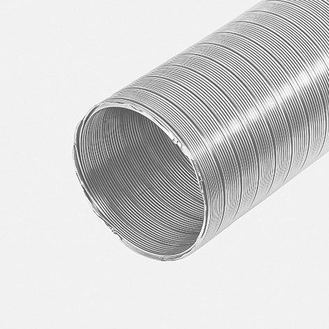 Alu-Rohr flexibel