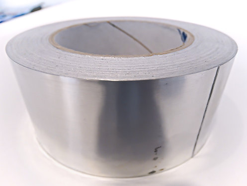 Aluminumband 50mm x 45m