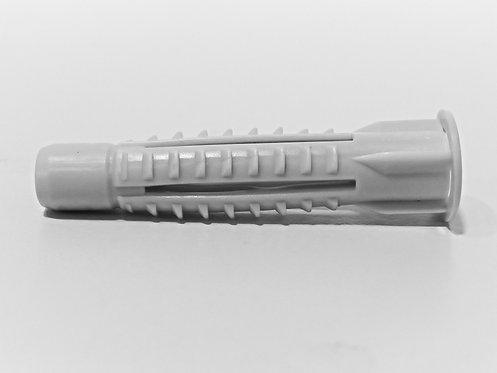 Universaldübel 10x60 mit Kragen