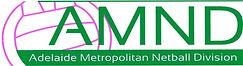 AMND logo
